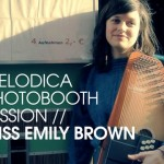 Melodica Photobooth Session // Miss Emily Brown